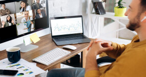 ElevenSight puts a new spin on video conferencing with some tools you never knew you needed