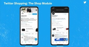 Twitter is giving online shopping another go
