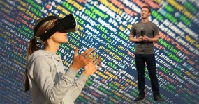 Oh no… Mark Zuckerberg wants to build a metaverse