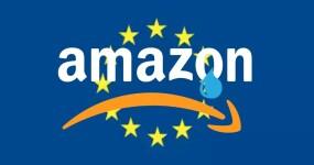 EU slaps Amazon with record $887M fine over ad targeting practices