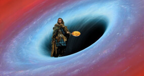 Immortality or spaghetti? Why parking your spaceship inside a black hole is a huge gamble
