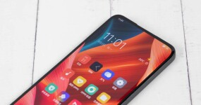 Oppo's under-screen camera is better now, but only in a prototype phone