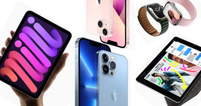 Everything Apple announced at its big iPhone 13 event