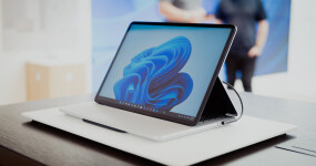 Surface Laptop Studio hands-on: My perfect laptop doesn't exi—