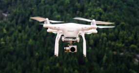 Want to shoot amazing drone footage to wow the web? This training can help turn you into a drone master user