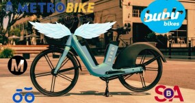 Bird opens its app to local bikesharing operators in 5 cities — for free
