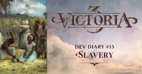 Historical strategy game Victoria 3 will simulate the slave trade. Should it?