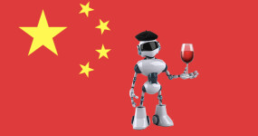 French wine and German robots: Why Chinese companies are investing big in Europe