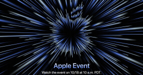 Here's how to watch Apple's M1X MacBook Pro event