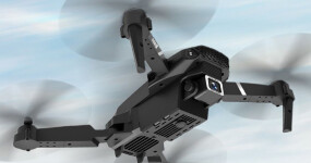This 4K drone packed with flight features is now on sale for less than $80