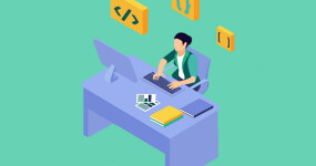 This Linux and Git training can be a big step in your web development career