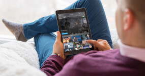 SelectTV can pull your entire streaming universe together in one place for life for under $80