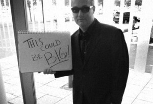 """""""This Could Be Big"""": Jason Calacanis helps cult photoblog to 1000 posts"""