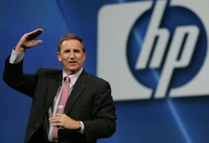 HP CEO Mark Hurd Resigns Over Sexual Harassment Allegations