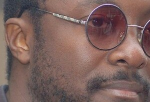 Will.I.Am's Google+ profile gets the ultimate promotion: A link on Google's front page