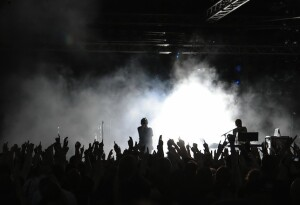 The power of a Paul Graham intro: Sequoia pumps $10m into concerts site Songkick
