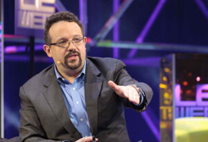 "Phil Libin on starting Evernote: ""Everyone wants a better brain"" – #TNW2012 video interview"