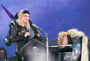 "It looks like Lady Gaga's social network ""Little Monsters"" is going mobile soon"