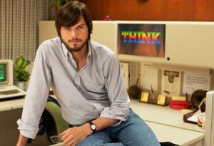 Ashton Kutcher's Steve Jobs biopic, 'jOBS,' will premiere this January at the Sundance Film Festival