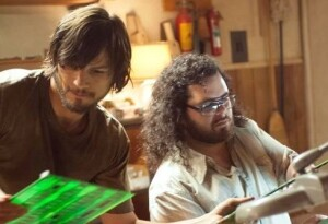 Steve Jobs biopic starring Ashton Kutcher hits theaters on April 19