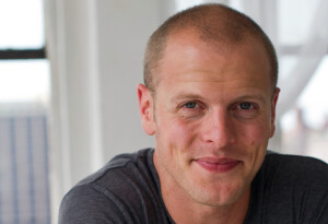 A chat with our first speaker for TNW Conference Europe 2013: Tim Ferriss, leader of the cult of productivity