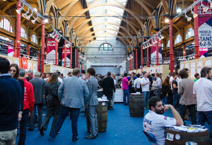Should startups from outside Western Europe attend events there? We asked at the Dublin Web Summit