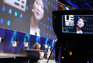 LeWeb Paris is almost here and we've got 2 tickets to give away