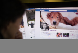 The psychological addiction behind Facebook's success