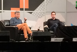 """Biz Stone on monetizing Jelly: """"People can only give us money if they're helping people"""""""