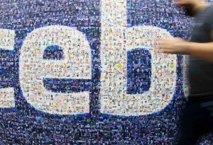 Facebook has a 'rapidly growing' business in China, despite being banned there for 5 years