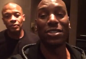 Did Dr. Dre just confirm that Apple is buying Beats for $3.2 billion? [Updated]