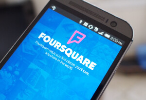 Foursquare gets a new CEO, raises $45 million more to stay afloat