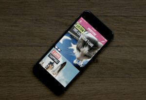 Biz Stone's Super now lets you share your garish image-based creations to other social networks