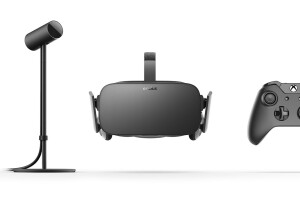 Oculus Rift shipments are running late so it's refunding shipping fees