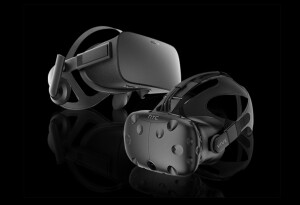 Enter to win a top-notch virtual reality headset – your choice of the Oculus Rift or HTC Vive