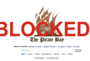 The Pirate Bay blocked in the Netherlands again (but you can still access it)