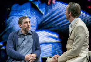 Kevin Rose: It's a myth that startups need to be in Silicon Valley