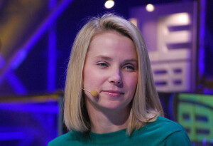 Yahoo's Marissa Mayer is out of a job at last