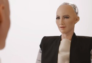 Opinion: Saudi Arabia was wrong to give citizenship to a robot