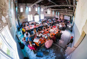 Hack your way through TNW's Battle of the Sensors and win $1000 + more