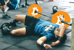 Just because you can earn cryptocurrency for squatting doesn't mean you should