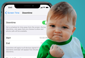 Crafty kids are finding ingenious ways to thwart Apple's 'Screen Time' feature