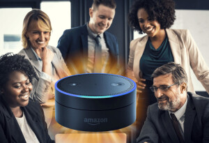 5 lovely predictions on how Alexa will change our behavior