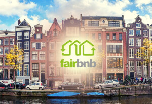 FairBnB is an ethical alternative to Airbnb, coming in 2019