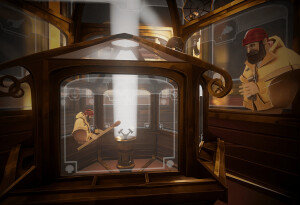 Review: A Fisherman's Tale is the best way to play with yourself in VR