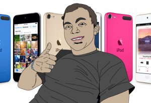 Report: Apple may abandon Lightning for USB-C (and bring back the iPod Touch)