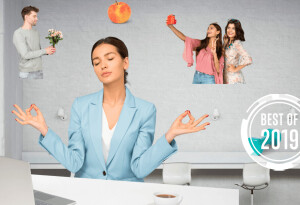 [Best of 2019] 5 tips on how to work full-time and not go crazy