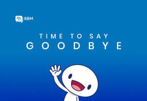 BlackBerry Messenger is shutting down after nearly 14 years (unless you pay)