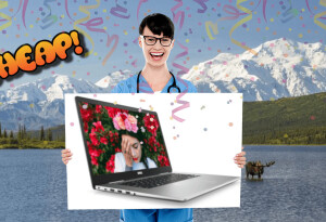CHEAP: Get $300 off this Dell Inspiron 15 7000