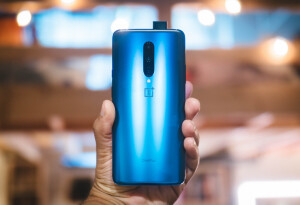 The OnePlus 7 Pro 5G finally lands in the US via Sprint